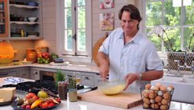 Chef John Besh's Family Table