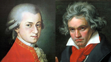 Ultimate Classical Kickoff: Beethoven Wins!