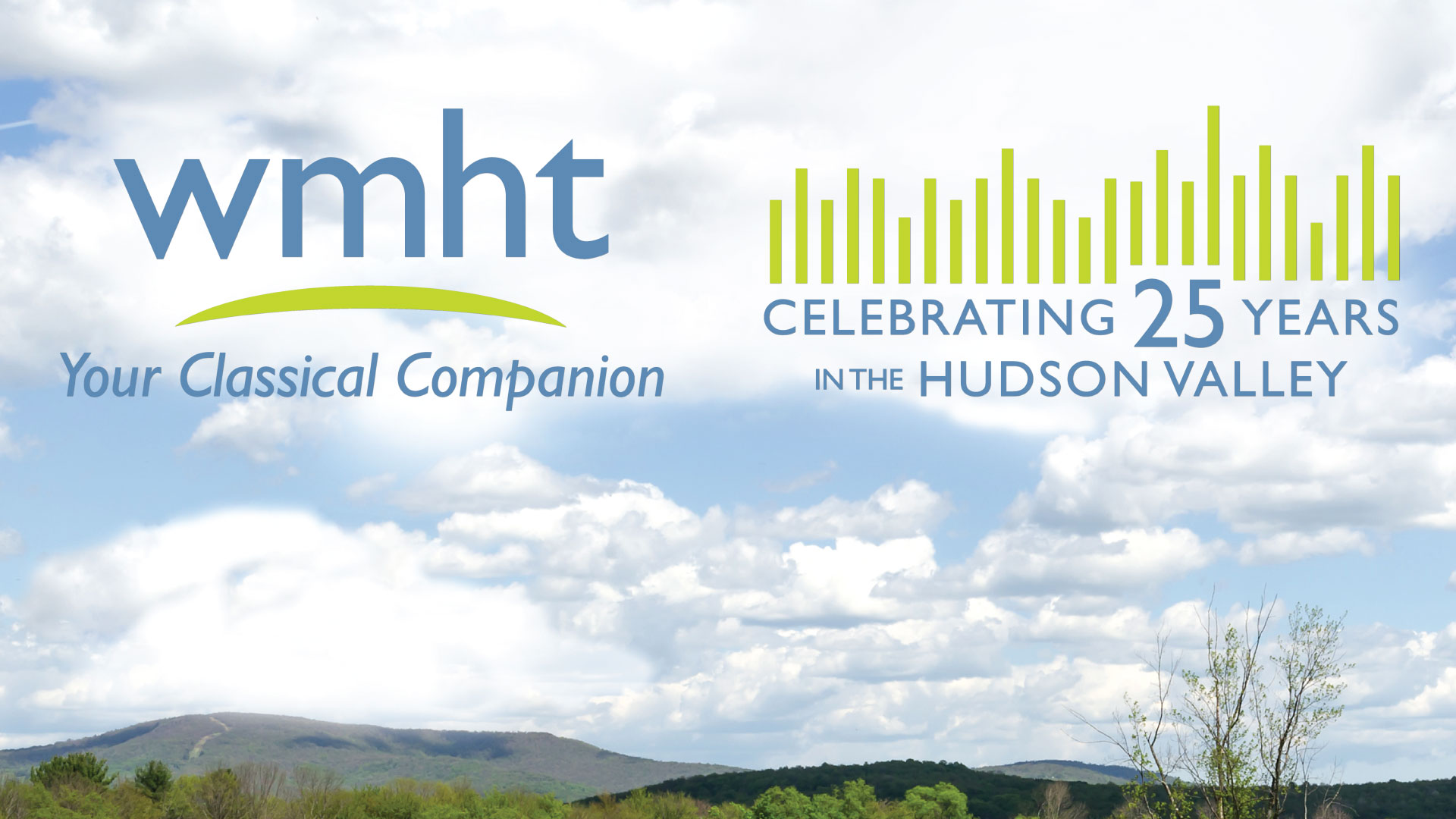 25th Anniversary in Mid-Hudson Valley