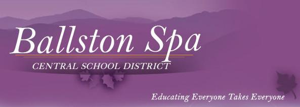 Ballston Spa Central School District