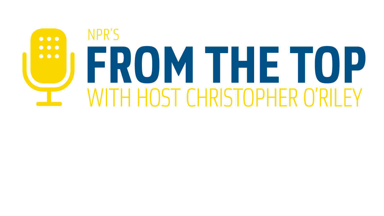 Interview with From the Top Host Christopher O'Riley