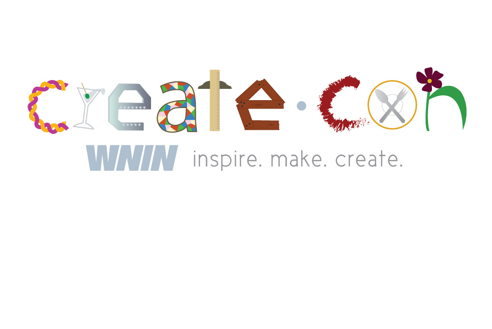 WNIN Brings Create Con to the Evansville Museum on July 23!