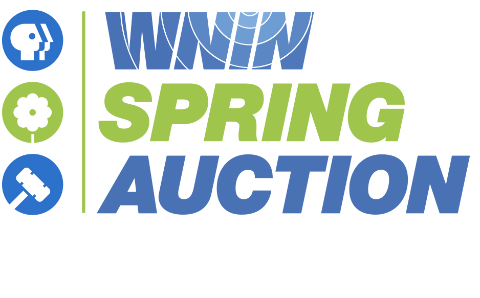 WNIN Online Spring Auction 2015