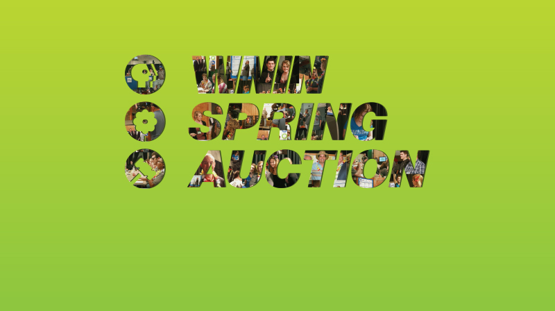 WNIN Spring Auction, April 23-29 on TV and Online