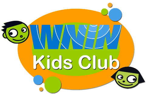 WNIN Kids Club Logo