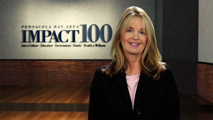 IMPACT 100 - Changing Lives, Strengthening Communities: Friday, February 27 at 9:30pm