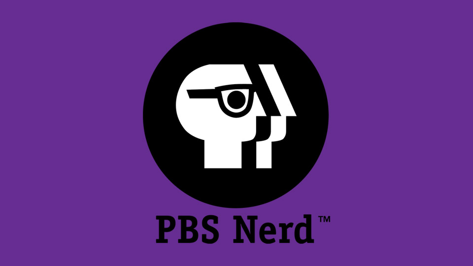 PBS Nerd at Pensacon