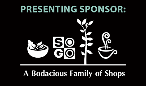 The Bodacious Family of Shops (Presenting Sponsor)