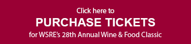 WSRE's 28th Annual Wine and Food Classic