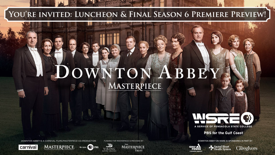 Downton Abbey - Season 6