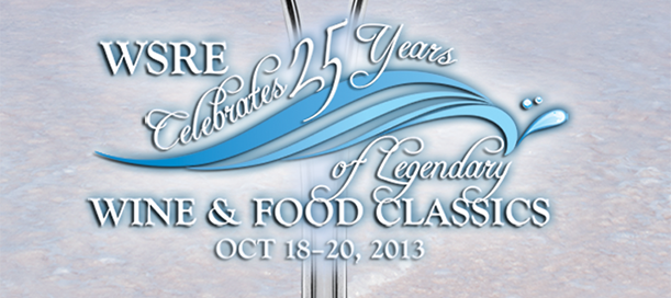 25th Wine & Food Classic