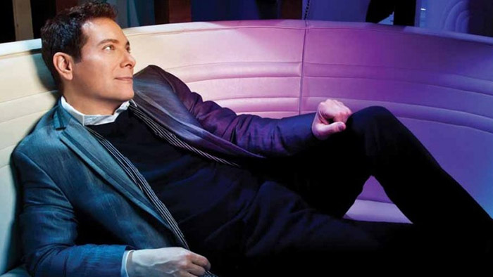 PBS Arts - Michael Feinstein at the Rainbow Room: Friday, October 31 @ 8pm