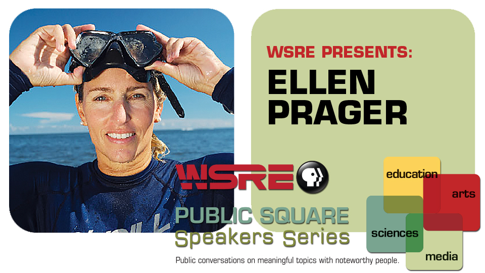 Dr. Ellen Prager - Public Square Speakers Series