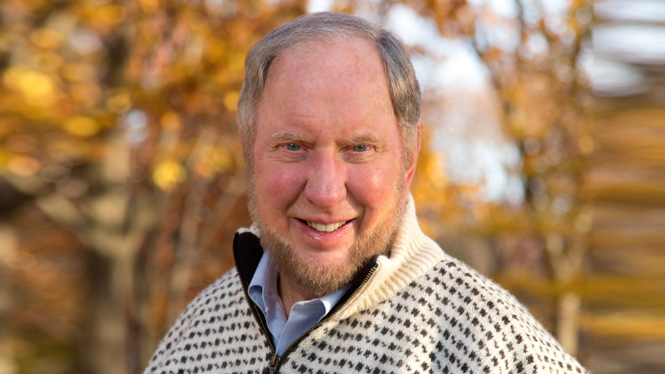 Robert Putnam - Public Square Speakers Series