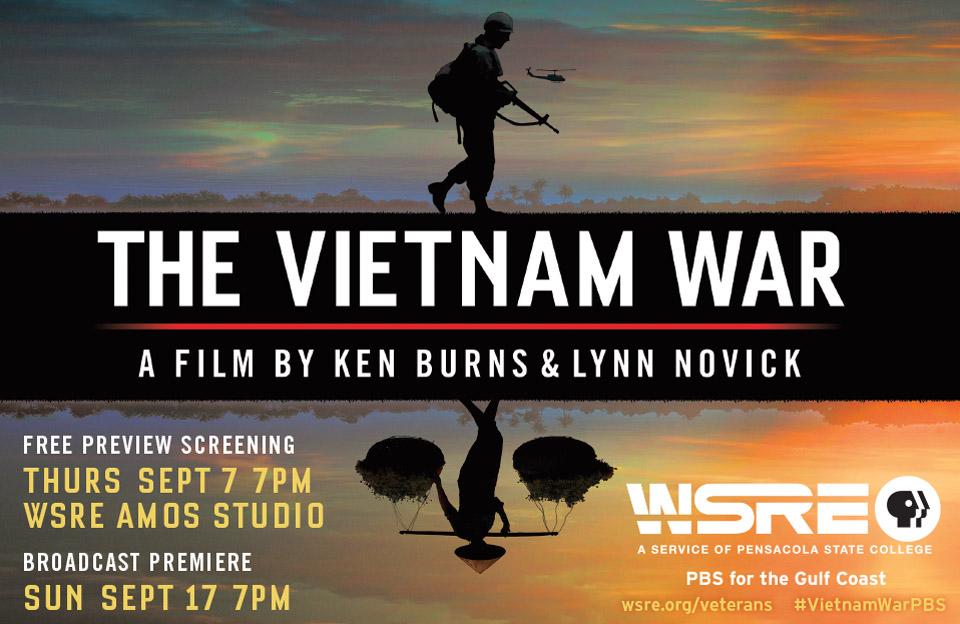 The Vietnam War: Preview Screening