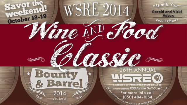 Wine & Food Classic: Savor the Date!