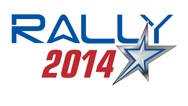 RALLY 2014 - Local Primary Election Program: Tuesday July 22nd and Thursday July 24th - 7:00pm