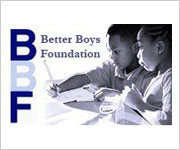 Better Boys Foundation