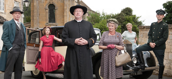 Father Brown 3x06 Vose Disponible