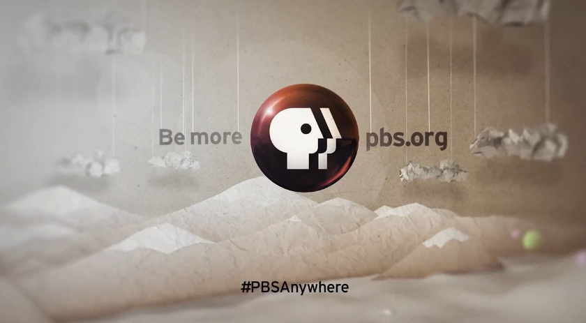 PBS Anywhere!