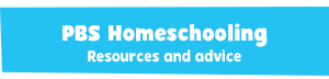 PBS Homeschooling