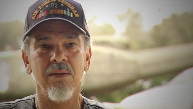 Stories of Service: Ramon Rivera