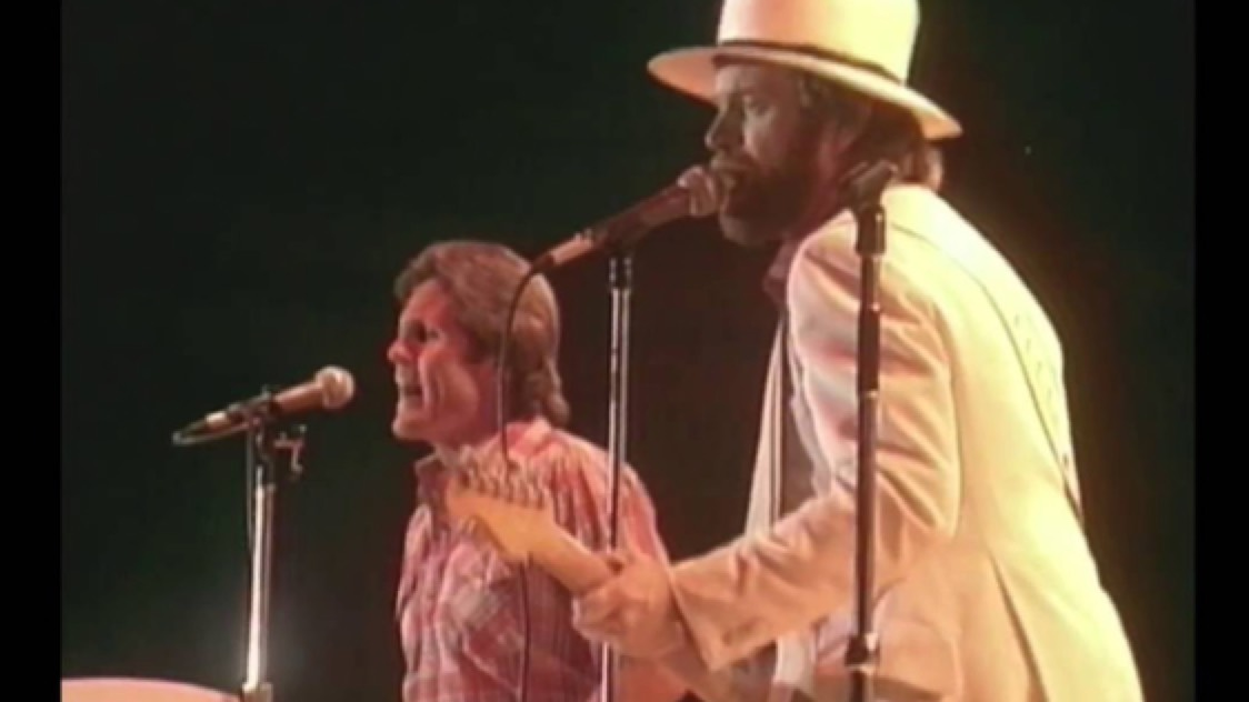 Beach Boys: Good Timin'- Live at Knebworth, England 1980