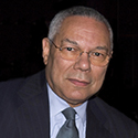 General L. Colin Powell, USA (Ret.)