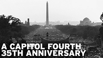 Executive Producer Jerry Colbert looks back at the evolution of A Capitol Fourth.