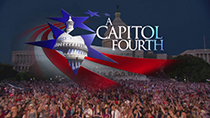 Watch a preview of the 2015 A Capitol Fourth!