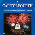 Poster for 2014 A Capitol Fourth