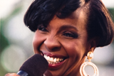 In 1993, Gladys Knight first performed on the <i>National Memorial Day Concert</i>.