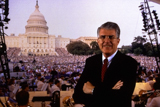 Founder and Executive Producer Jerry Colbert began the memorial service for the nation 25 years ago.
