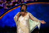 In 2008, Gladys Knight appears again on the <i>National Memorial Day Concert</i>.