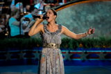 Katherine McPhee performs <i>Somewhere</i> on the 2009 <i>National Memorial Day Concert</i>.