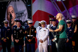 DAUGHTRY performs <i>Home</i> on the 2012 <i>National Memorial Day Concert</i>.
