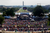 A Capitol Concerts production on the West Lawn of the U.S. Capitol.