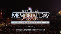 Take a sneak peek into the 2014 <i>National Memorial Day Concert</i> features and performers.