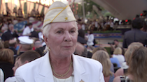 American Gold Star Mothers reflect on the meaning of Memorial Day.