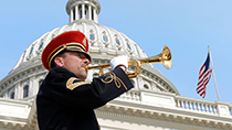 Watch a preview of the 2015 National Memorial Day Concert.