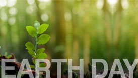 PBS Earth Day Page