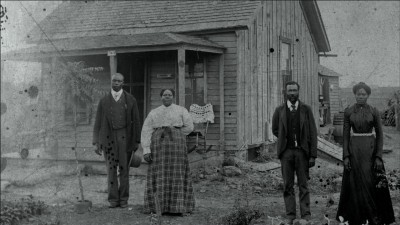 Life After the Emancipation Proclamation ~ Lesson Plan