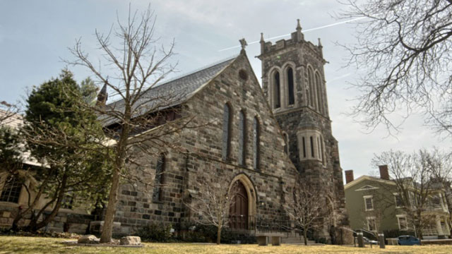 St. Andrew's Episcopal Church (1868)