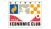 Detroit Economic Club Presents