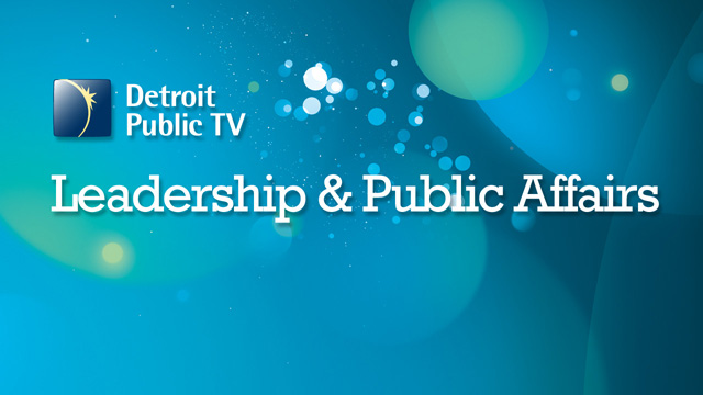 Leadership & Public Affairs