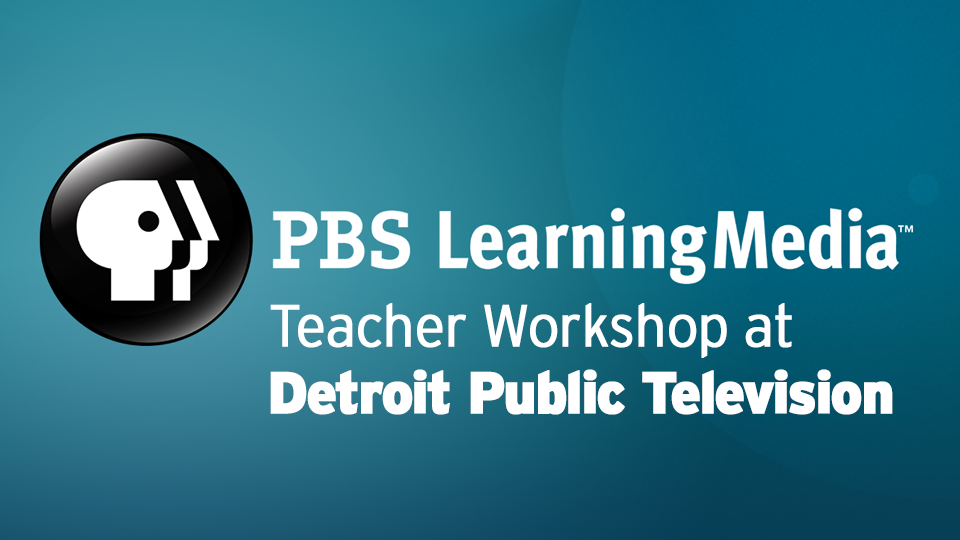 PBS LearningMedia Teacher Training