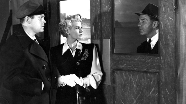 The Lady From Shanghai - 1947