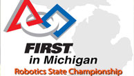 FIRST in Michigan Robotics Championship