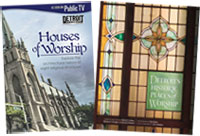 Image - Houses of Worship DVD Book