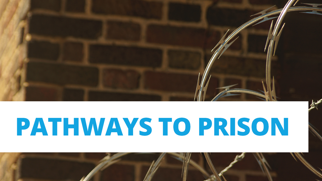 Pathways to Prison